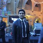 Abhishek Bachchan At The Top Gear Magazine Awards