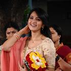 Anushka Latest Stills From Movie Damarukam