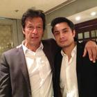 Aamir,Imran And Ali Zafar At The Agenda Aaj Tak 2012