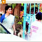 On The Sets Of Gulaab Gang Movie