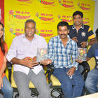 Pizza Movie Audio Launch At Radio Mirchi Office