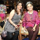 Ladies Celebs On Aboard A Cruise Ship