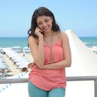 Kajal Agarwal Latest Photo From Sirocharu Movie