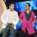 Akshay,Asin And Salman Promoting Khiladi 786 On Bigg Boss 6