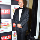 Celebs At Hello Hall Of Fame Awards 2012