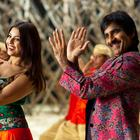 Sarocharu Movie Dancing Stills