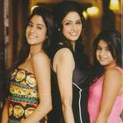 Sridevi With Daughters Jhanvi And Khushi On People Magazine For December Issue