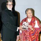 Celebs At Ustad Amjad Ali Khans Book Launch