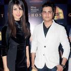 Priyanka Chopra Promote Her Album In My City At Ghost Club