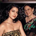 Kajol And Tanuja Photo Shoot For India Today 2012