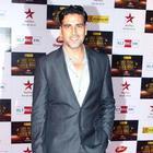 Bollywood And Telly Stars At Big Star Entertainment Awards