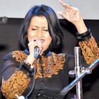 Celebs At Madhushree Ghazal Concert Event
