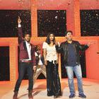 Stars At Nach Baliye Season 5 Launch