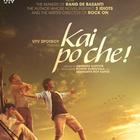 Kai Po Che! Movie Wallpapers