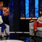 Priyanka Chopra On The Front Row With Anupama Chopra