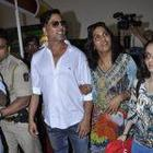 Akshay At 10th Upper Crust Food And Wine Show 2012