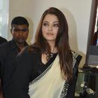 Aishwarya Rai Launch Longines Watch Show Room in Hyderabad
