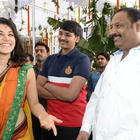 South Celebs At Muni 3 Movie Launch And Pooja Function