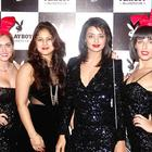 Bollywood And Telly Stars At The Playboy Bash