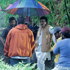 Ko Antey Koti Telugu Movie Working Stills
