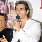 B-Town Stars At Kai Po Che Movie Trailor Launch