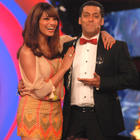 Salman And Bipasha Enter The Bigg Boss 6 House