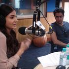 Imran And Anushka At Radio City 91.1 FM For Promotion Of MKBKM