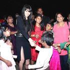 Bollywood Celebs Spotted At A Mumbai Church