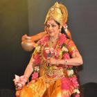 Hema Malini Performs At The Jaya Smriti Awards 2012