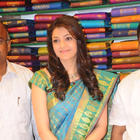Kajal Aggarwal At South India Shopping Mall Launch Event