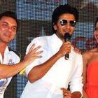 Celebs At Celebrity Cricket League Press Conference