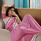 Samantha Latest Photo Still In Pink Saree