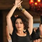 Tamanna Latest Hot Navel Show Pictures