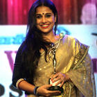 A Collections Of Vidya Balan In Saree Stills