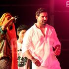 John Abraham At MIA At The Inaugural Of Kochi Muziris