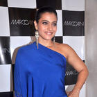 Bollywood Actress Kajol Devgan Graces Marc Cain Preview Event