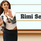 Pretty Rimi Sen Wallpapers