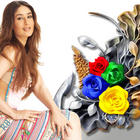 Gorgeous Bubbly Beauty Kareena Kapoor Latest Wallpapers