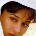 Madhuri Dixit Face Look Wallpaper