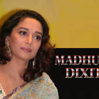 Madhuri Dixit Nice Look Wallpaper