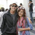 On The Sets Of Krrish 3