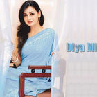 Latest Wallpapers Of Simple Beauty Diya Mirza