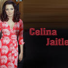 Hot Glam Babe Celina Jaitley Latest Wallpapers