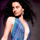 Wallpapers Of Curly Hair Beauty Kangana Ranaut