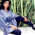 Bollywood Diva Sridevi Kapoor Latest Still