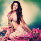 Sizzling Desi Babe Amrita Rao Wallpapers