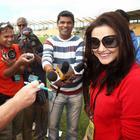Cute Preity Zinta Hot and Gorgeous Photos