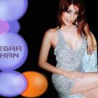 Bikini Babe Negar Khan Shocking Wallpapers