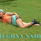 Hot Bollywood Actress Meghna Naidu Wallpapers