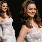 Latest Wallpapers Of Cute Bubbly Beauty Preity Zinta